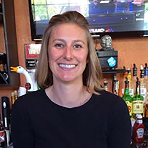 Sarah Worton